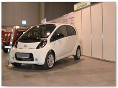 Тест драйв на електрически превозни средства