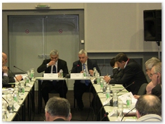 Кръгла маса за Национална програма за електрическа мобилност – България 2025