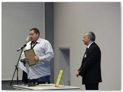 Награди за принос в електрическата мобилност за 2013г.