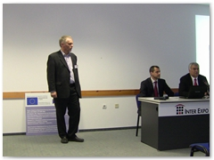 Семинар за електрическа мобилност в дните на българската индустрия