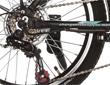 Сгъваем електрически велосипед