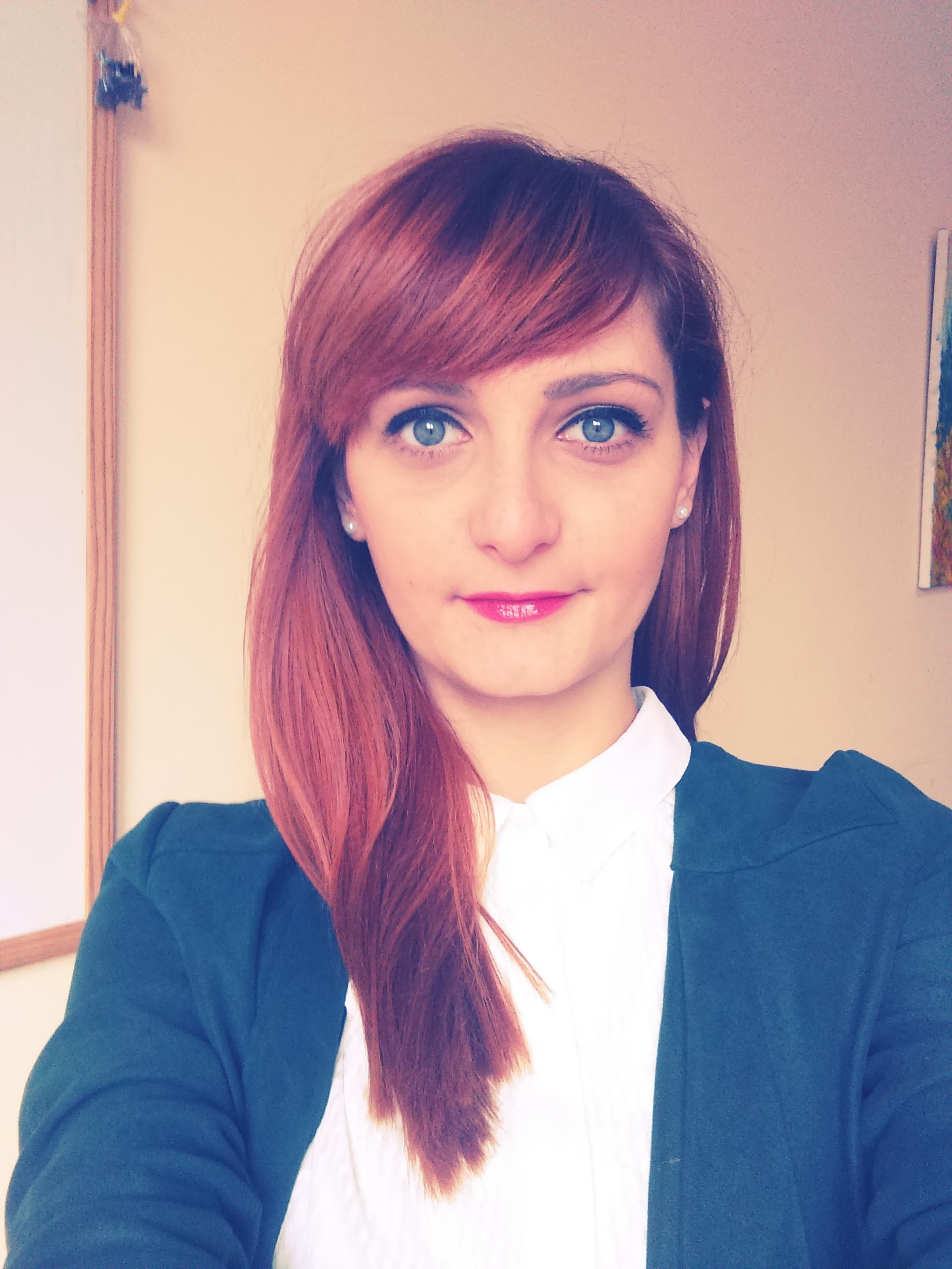 Грета Георгиева