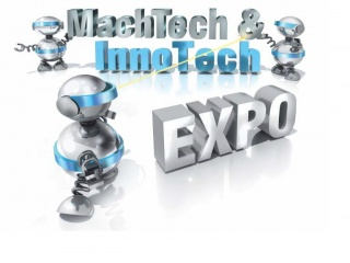 MachTech&InnoTech 2015 - Интер Експо Център