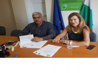ИКЕМ подписа меморандум за сътрудничество с WIFI България