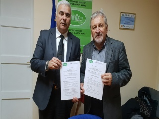 EVIC and Bulgarian Energy and Mining Forum signed a Memorandum of Cooperation