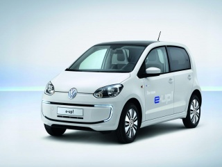 Готвят солена цена за Volkswagen e-up!