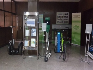 New solutions of Eljoy bikes, presented in BIA