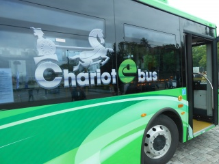 In the upcoming year: the first electric bus line will be run as a pilot in Tel Aviv