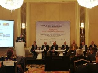 ИКЕМ взе участие в 8-а Регионална енергийна конференция на БЕМФ