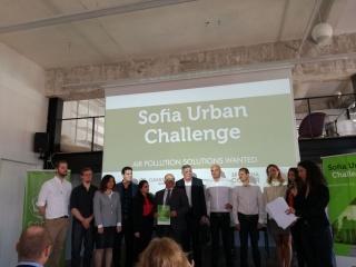 Фирма Елджой ООД - с първа награда от Конференцията SOFAIR