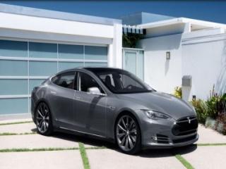 Tesla премина бариерата от 25 000 в продажбите си