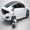 Toyota Mirai - предвестник за смъртта на нефтената ера