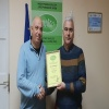 ANMOR EOOD has received a membership certificate at EVIC