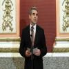 Президентът удостои проф. Енчо Попов с орден Стара планина - първа степен
