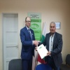 ИКЕМ и Софийски форум за сигурност подписаха меморандум за сътрудничество