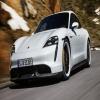 Porsche Taycan в момента е най-добрият електромобил на дълги разстояния